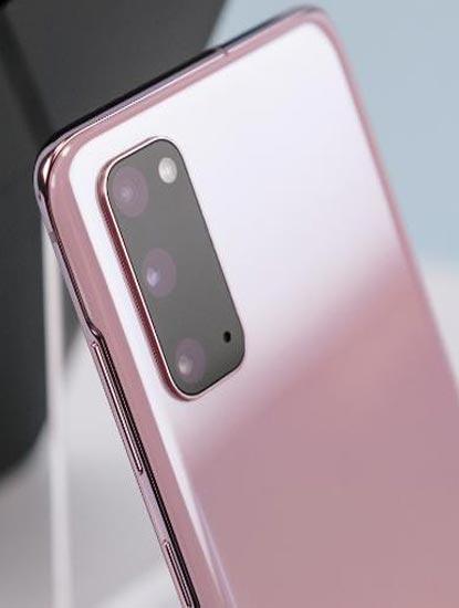 Spesifikasi dan Harga Samsung S20 Terbaru