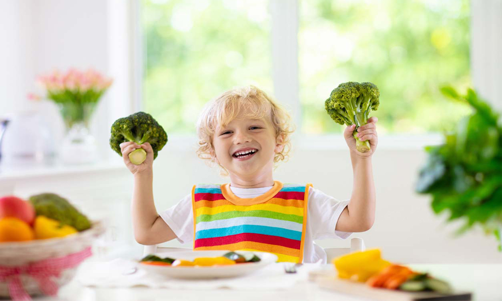 Do You Know These Benefits of Broccoli
