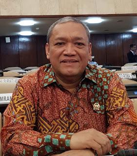 Target Raih Pimpinan Komisi DPR RI, HBK Janji Maksimal Berbuat Untuk NTB