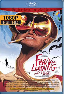 Panico Y Locura En Las Vegas [1998] [1080p BRrip] [Latino-Ingles] [HazroaH]