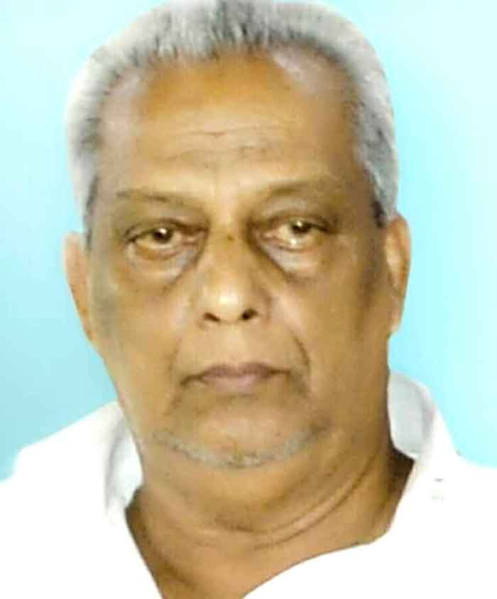 Kerala, News, Obituary, Patna, Mahmood Haji, Mahmood Haji of Patna passed away