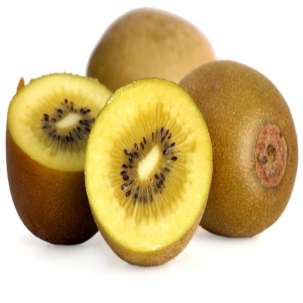 Kiwi Kuning, Khasiat Kiwi Kuning, Manfaat Kiwi Kuning