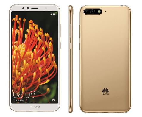 Harga dan Spesifikasi Huawei Y5 Prime Terbaru