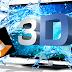 تشغيل الافلام بتقنية ثلاثية الابعاد 3D ( برنامج VLC )