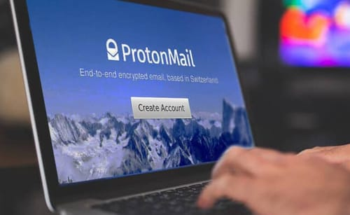 ProtonMail is under orders from the Swiss authorities