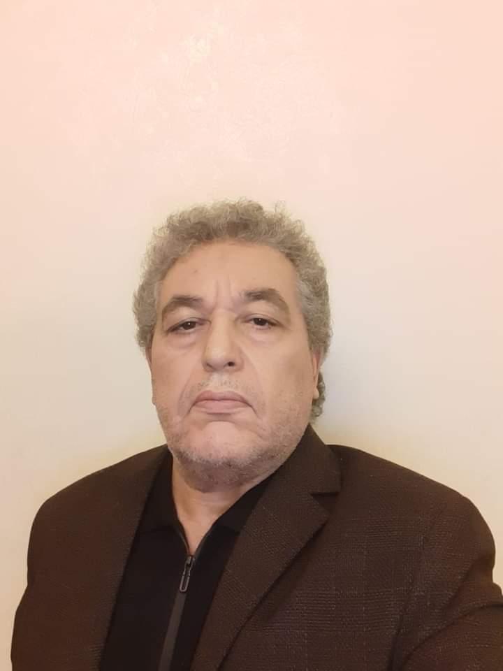 مع استمرار توتر الأوضاع في ليبيا  السيد/ رمضان أبو قرين منسق الجبهة الشعبية لتحرير ليبيا في حوار خاص