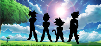 guess the dragon ball character quiz answers 100% score