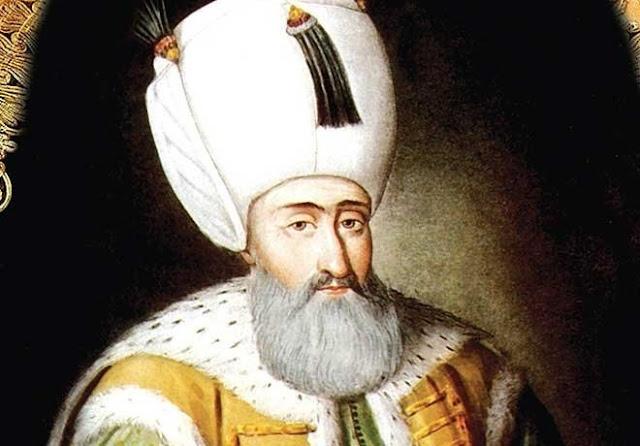 Biografi Sultan Suleiman Agung Al-Kanuni The Magnificent Kerajaan Turki Usmani