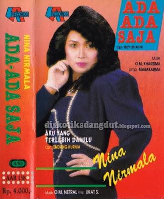Nina Nirmala Ada Ada Saja 1992