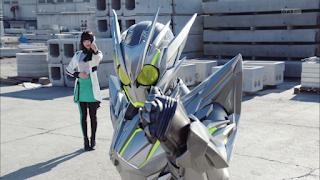 Kamen Rider Zero-One - 24 Subtitle Indonesia and English