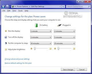 Cara Mengatur Tingkat Kecerahan Layar Monitor PC Di Windows 2