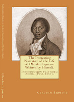The Interesting Narrative of the Life of Olaudah Equiano at Alejandro's Libros.