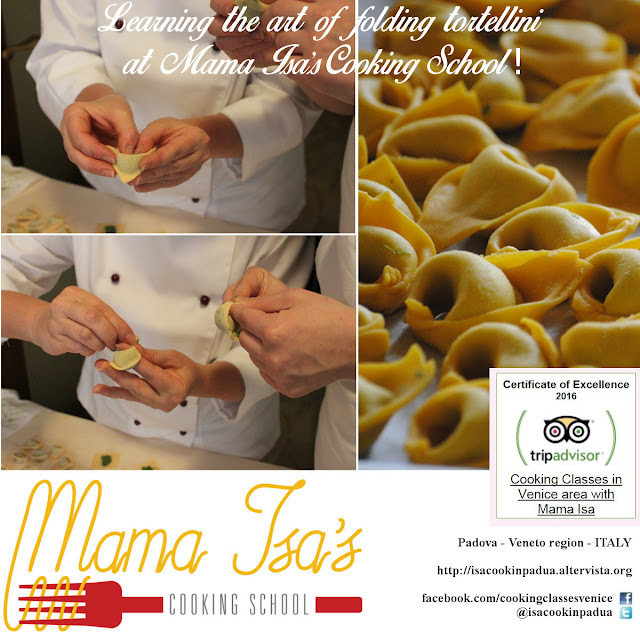 Cooking Vacations in Italy