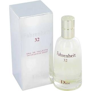 Christian Dior Fahrenheit 32