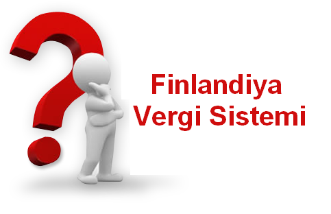 finlandiya vergi sistemi nasıl işliyor