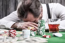 Alasan yang Membuat Pemain Poker Kalah Taruhan