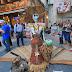 Festival de catrinas reactivó la economía en el Acapulco tradicional, señalan comerciantes