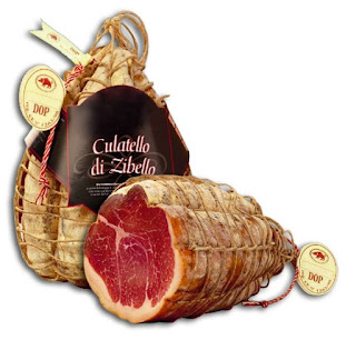 Festival del Culatello 1-2-3-4 giugno Zibello (PR)