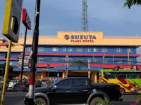 Detail Hotel Suzuya Plaza Labuhanbatu