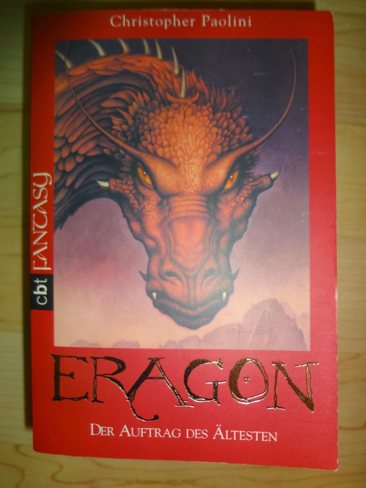 Eragon Figuren