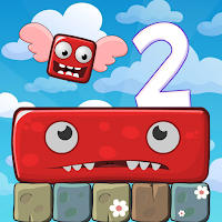 Monsterland 2 Physics puzzle game Mod Apk