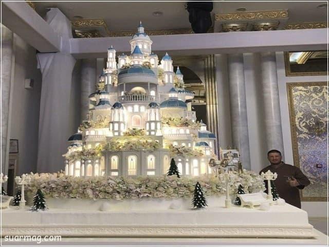 صور تورتات اعياد ميلاد 13 | Birthday cake photos 13