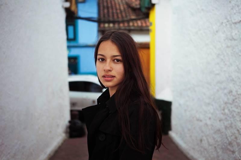 Maria (Bogota, Colombia)