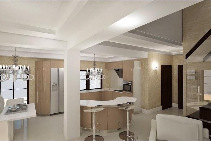 Design interior case moderne Constanta - Amenajari Interioare vile Constanta