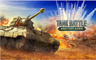 Tank Battle Heroes World of Shooting Apk for Android