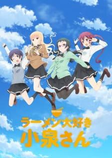 Ramen Daisuki Koizumi-san Opening/Ending Mp3 [Complete]