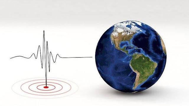 Gempa Hari Ini: BMKG Catat Gempa 5.8 SR Guncang Ternate Kamis Dini Hari, Tak Berpotensi Tsunami
