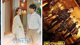 FastDrama – Best Korean Drama HD Download Source With English Subtitles