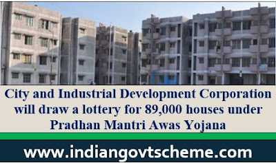 City and Industrial Development Corporation