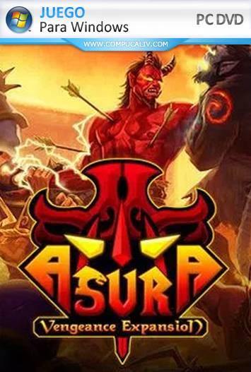 Asura Vengeance PC Full