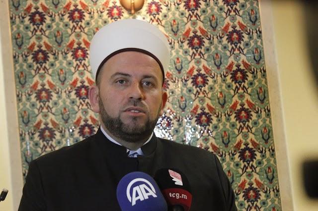 Reis Fejzić: Neka ovaj Bajram bude vjesnik boljeg razumijevanja i pravednijeg svijeta