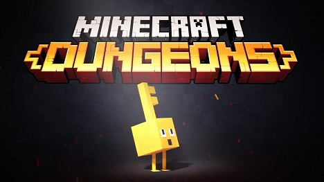Minecraft Dungeons - Release Date Reveal Trailer
