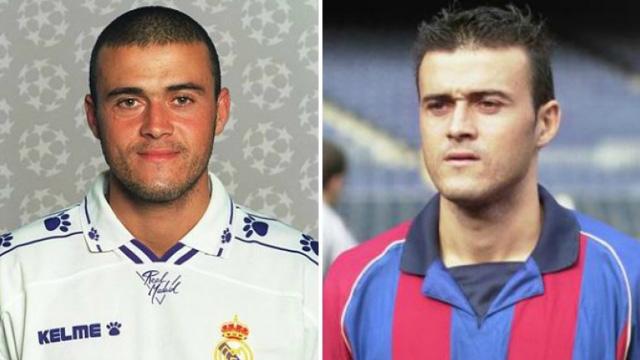 Enrique Enggan Bahas Masa Lalunya Berseragam Madrid