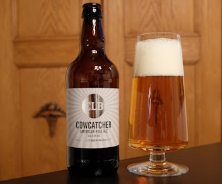 Cowcatcher fra East London Brewing