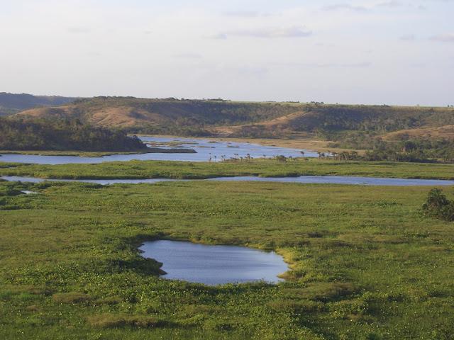 """""""Pantanal Alagoano"""" deve receber plano de desenvolvimento do turismo"""