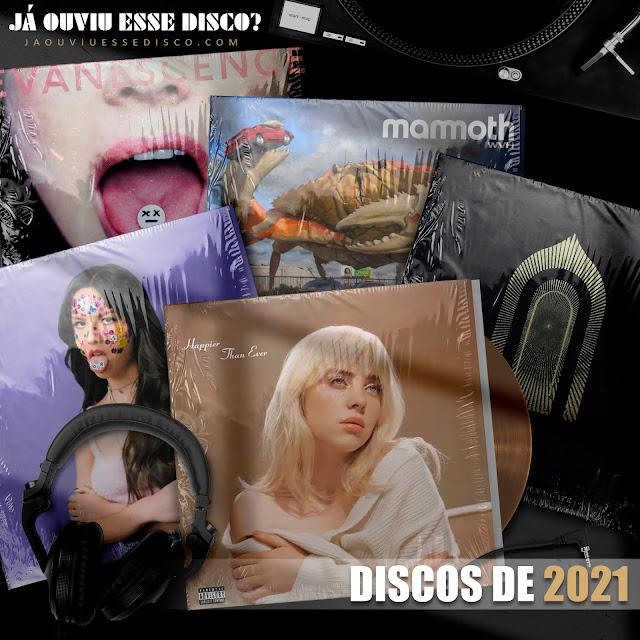 S04E01 Discos de 2021