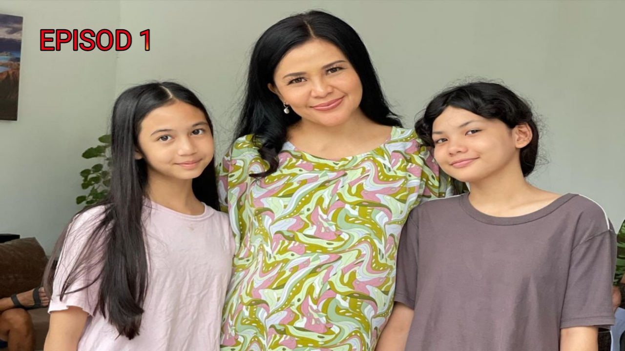 Tonton Drama Terlerai Noktah Episod 1 (Samarinda TV3)
