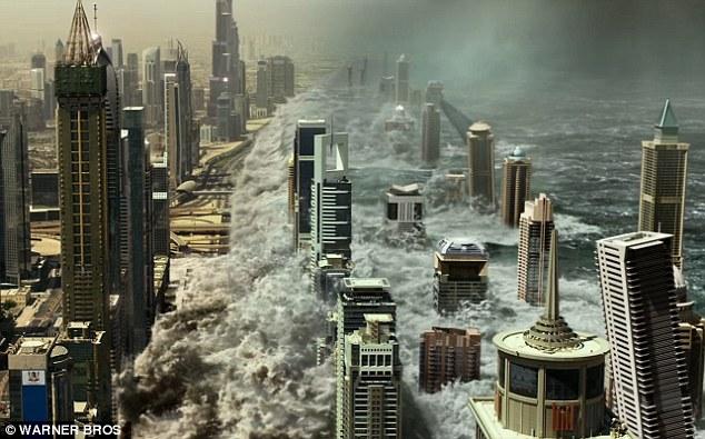 Sinopsis Film Geostrom, Jika Cuaca di Bumi Dikendalikan Oleh Teknologi