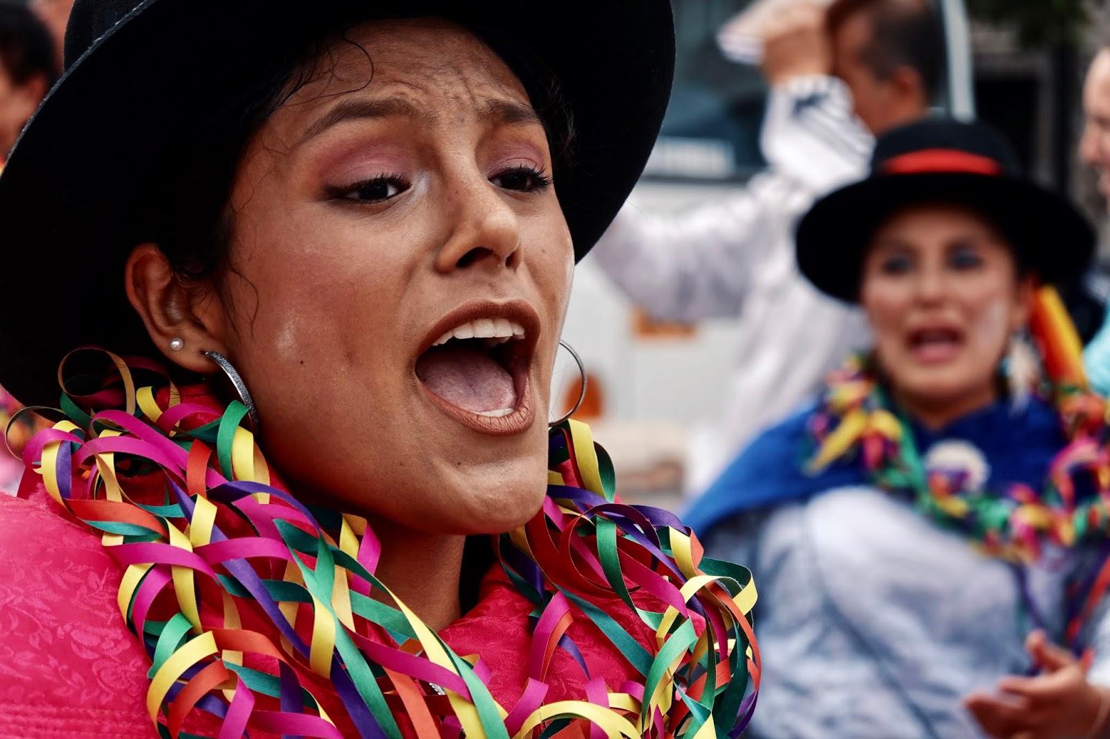SONY南美映像|秘魯・世界上最富饒的國家