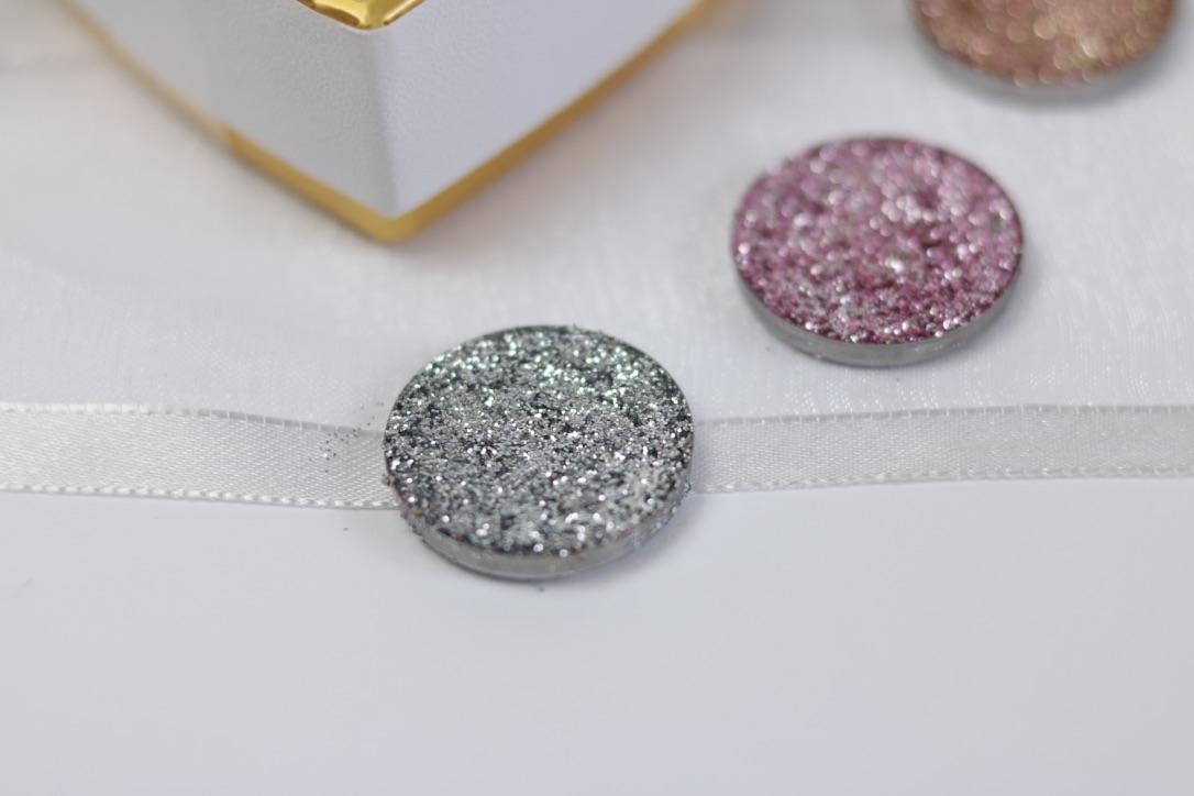 Daze cosmetics glitter