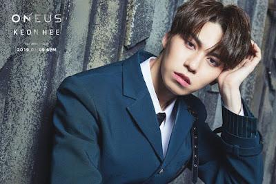 Keonhee (이건희)