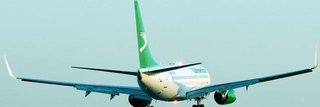 Türkmenistan Havayolları