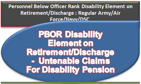 personnel-below-officer-rank-pbor-disability-element-on-retirement