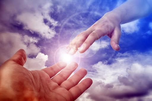 Làm theo các bước sau để trò chuyện với thần thánh và con người thật của bạn