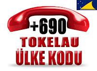 +690 Tokelau ülke telefon kodu
