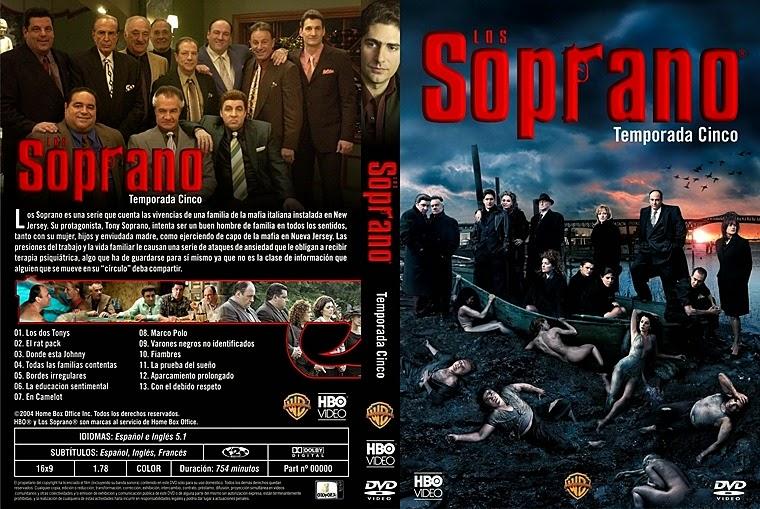 los soprano 5 temporada online dating